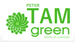 Peter Tam | Green Party