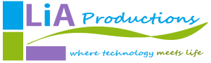 Lia Productions | where technology meets life