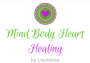 Mind Body Heart Healing